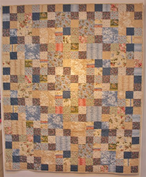 Vintage Quilts For Sale by Brookside Quiltworks Vintage Quilts For Sale