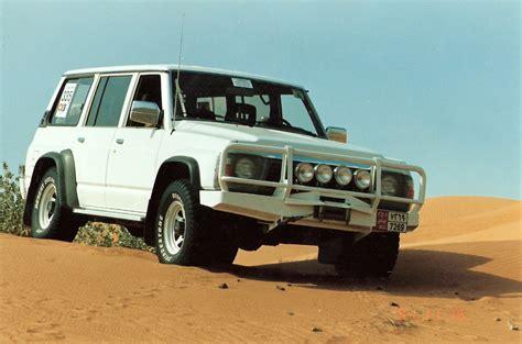 nissan patrol 1990 interior 100 nissan patrol 1990 modified nissan patrol gr td