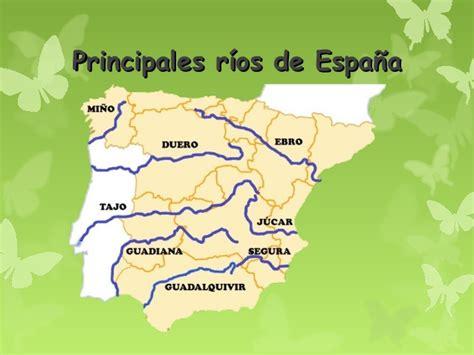 los rios de espana los rios de espa 241 a gloria