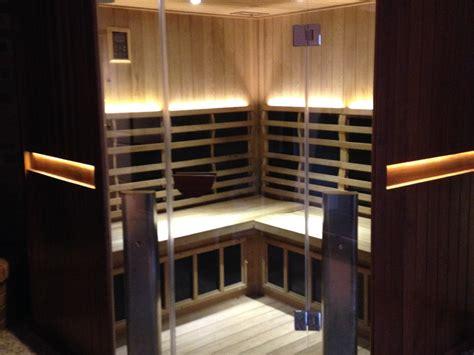 Sauna Detox Program by Sauna Detox Program Treat Yourself To A New
