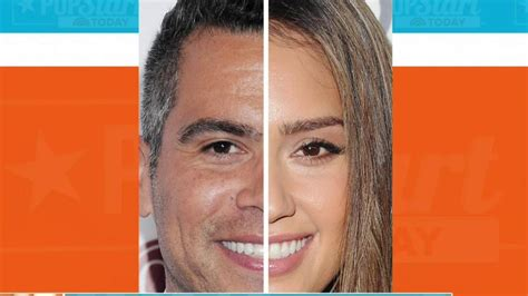 celebrity look alike couples celebrity couples that are starting to look alike today com