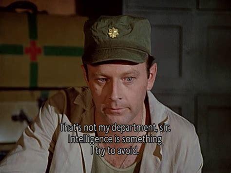 colonel flagg mash quotes quotesgram