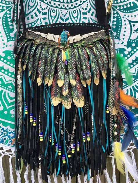 Handmade Boho Clothing - best 25 hippie purse ideas on hippie clothes