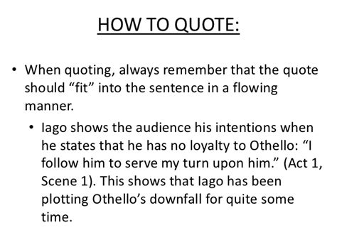 Racism In Othello Essay by Racism Quotes In Othello Image Quotes At Hippoquotes