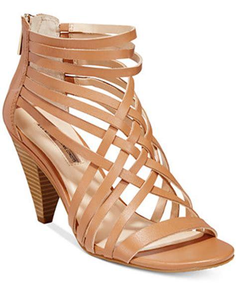 macy high heels inc international concepts garoldd strappy high heel dress