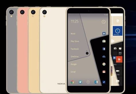c android nokia d1c android price release date specifications leaks