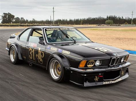 bmw 635 for sale australia school bmw 635 csi australian touring car will race at