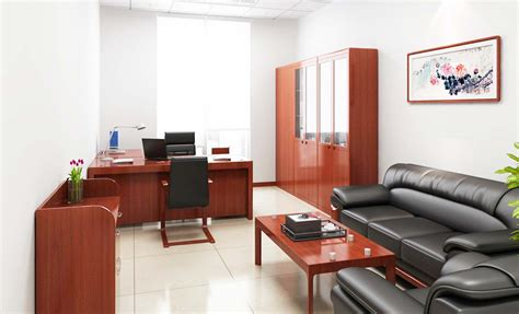 small office design to increase work productivity