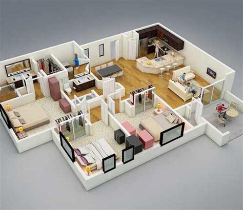 40 feet by 60 feet House Plan   DecorChamp