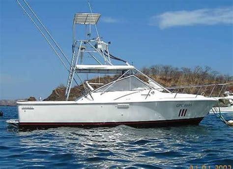 tuna fishing boat prices tuna fish fishing boat papagayo sport fishing