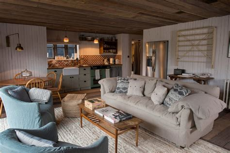 soho farmhouse s rustic interior style the luxpad