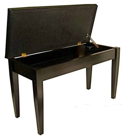 upholstered piano bench jansen upholstered upright piano bench