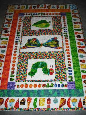 quilt pattern very hungry caterpillar tazzie quilts hungry caterpillar quilt