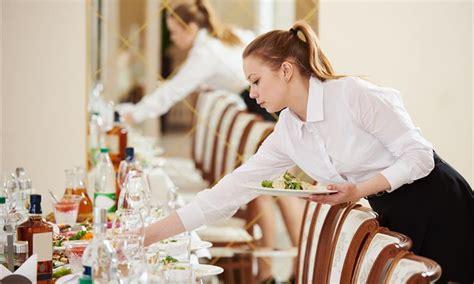 corso per cameriere corso per cameriere responsabile di sala con roma