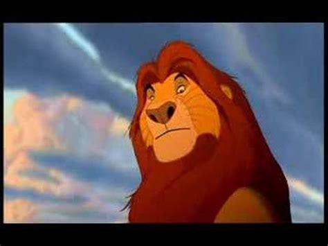 Le Roi Lion Film Youtube | le roi lion youtube