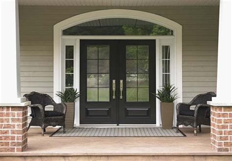 Exterior Steel Door With Window Exterior Steel Doors Exterior Steel Entry Doors For New Home Or Door Replacement