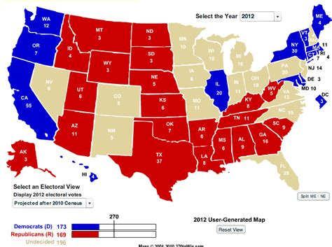 what are swing states image gallery swing states 2008