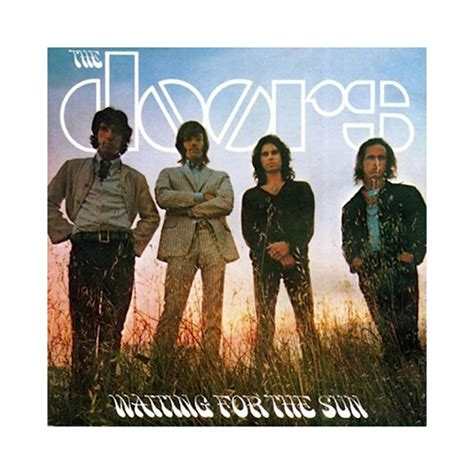 waiting for the sun waiting for the sun part one volume 1 books the doors waiting for the sun 200g 45rpm vinyl 2lp