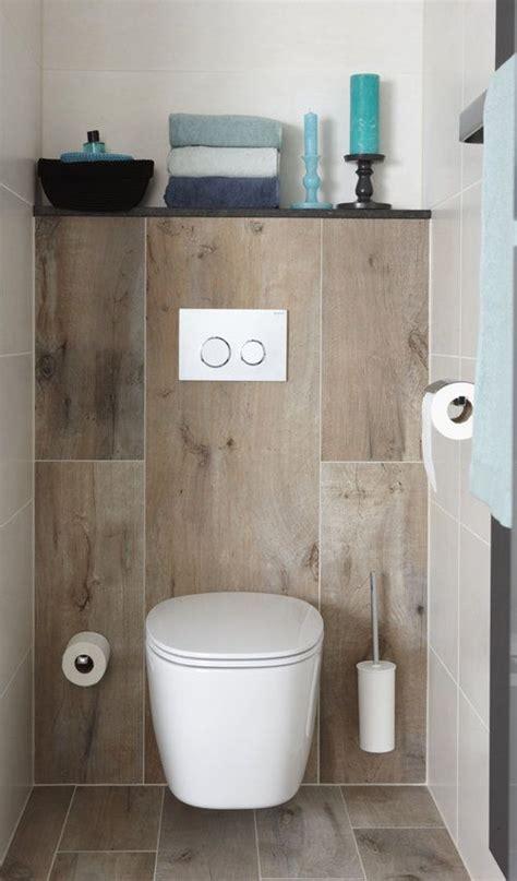 tegels houtlook wc 25 beste idee 235 n over toilet beneden op pinterest kleine