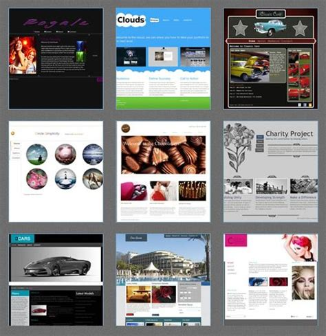 Basekit The Do It Yourself Website Sabot Sites Do It Yourself Website Templates