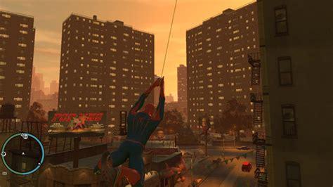mod gta 5 spiderman gta iv spider man mod addon grand theft auto iv mod db