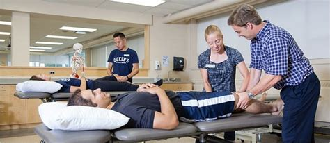 physical therapy schools in list of top 10 best schools for physical therapy in canada