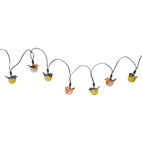 Bird String Lights Driverlayer Search Engine Parrot String Lights
