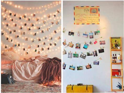 decorar paredes con fotos y luces c 243 mo decorar tus paredes con fotograf 237 as