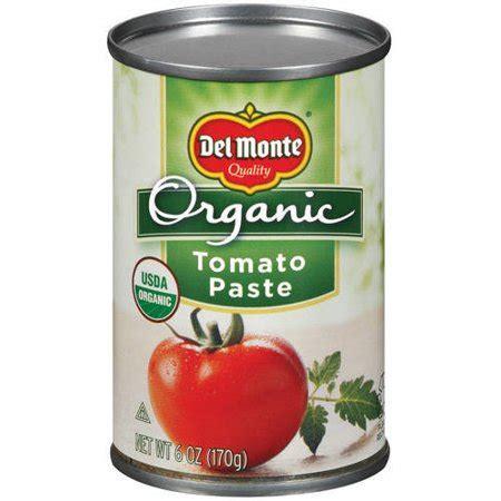 Delmonte Sauce 380 Gram monte organic tomato paste 6 oz walmart