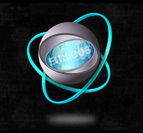 tutorial photoshop cs5 create logo 3d logo design tutorial in illustrator photoshop