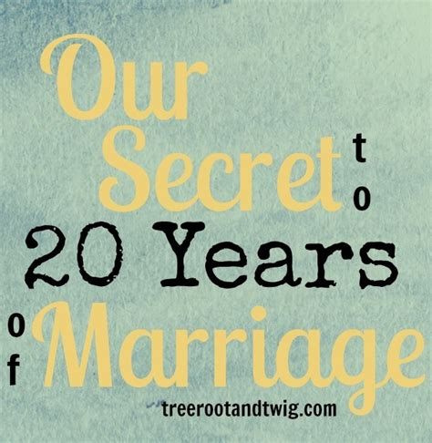 Wedding Anniversary Quotes 20 Years by 20 Year Marriage Anniversary Quotes Quotesgram