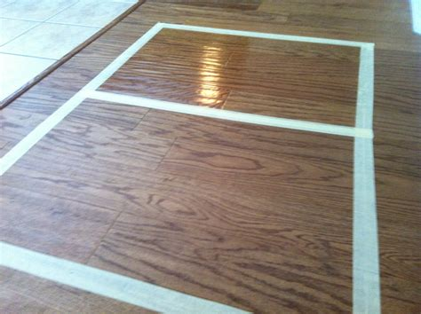 Rejuvenate Wood Floor Restorer by Hardwood Floors Clean Rejuvenate Before After