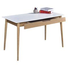 Like The Look Of It But Needs Drawers And Somewhere To Officeworks White Desk
