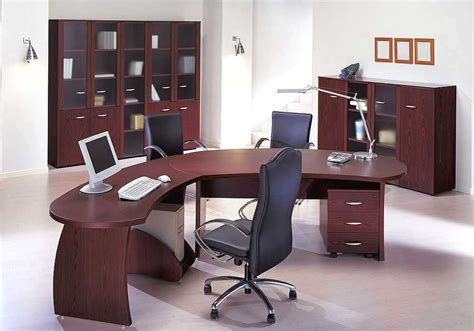 modern business furniture executive office designs interior design and deco