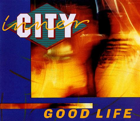 good life inner city mp3 download inner city good life cd at discogs