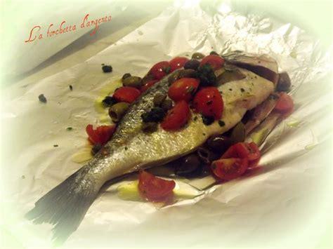 come cucinare orata al cartoccio orata al cartoccio la forchetta d argento olive condite