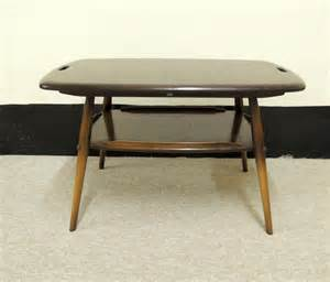 antiques atlas retro ercol golden coffee table