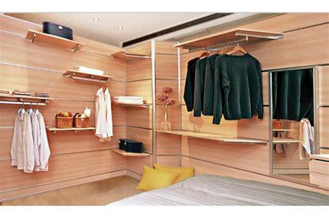 suspended type mdf diy closet bedroom furniture diy