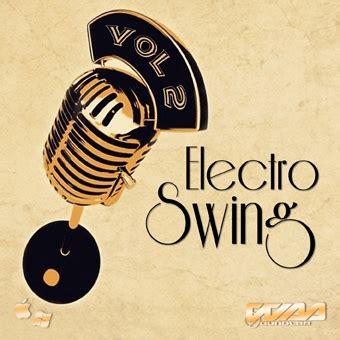 electro swing torrent waasoundlab electro swing vol 3 multiformat magnetrixx