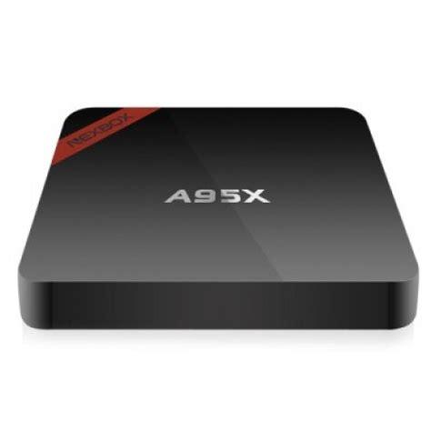 Nexbox A95x 2gb 16gb nexbox a95x купить в украине