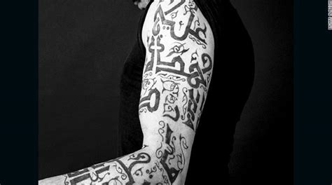 vanuatu tattoo designs arab ink project exploring the middle east through
