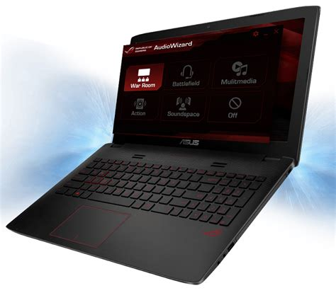 Laptop Asus Second Toko Bagus laptop asus gl552jx xo093d c 243 chi蘯ソn 苟豌盻 c tinhte vn