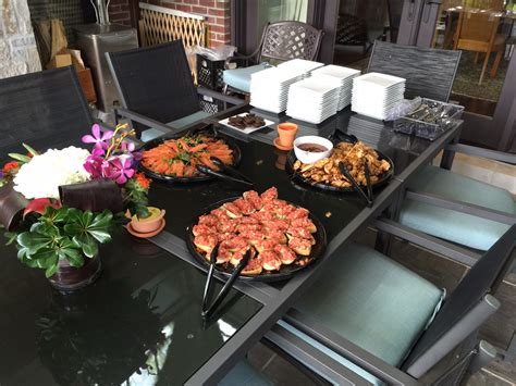 appetizers bbq appetizer package simply bbq catering