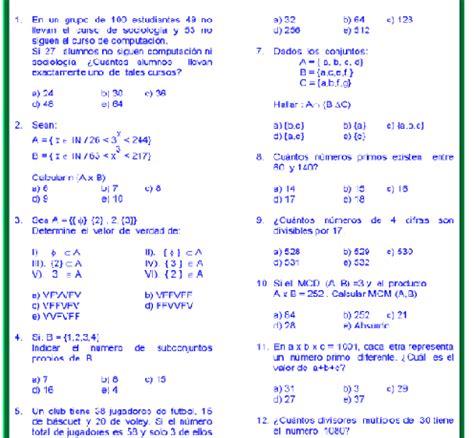 hacer preguntas de matematicas online ejercicios de matematicas primaria imagui