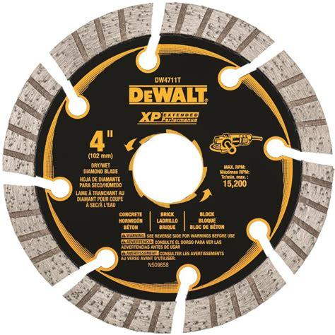 grinding wheel dresser lowes shop dewalt xp diamond 4 in grinding wheel at lowes
