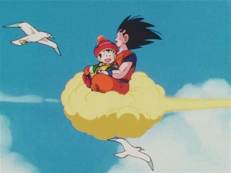goku riding the cloud tattoo reunions wiki