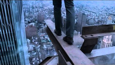 twin towers walk movie the walk review film takeout