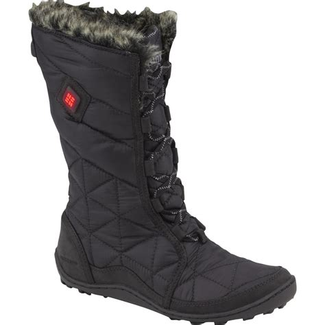 electric boots columbia minx electric boot s glenn