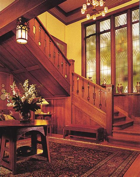 Arts Crafts Interior Design by 25 Best Ideas About Arts And Crafts Movement On