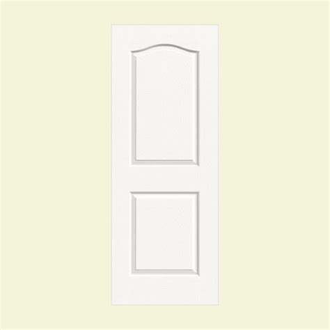 masonite 36 in x 80 in mdf series smooth 5 panel equal masonite 30 in x 80 in mdf series smooth 1 panel solid